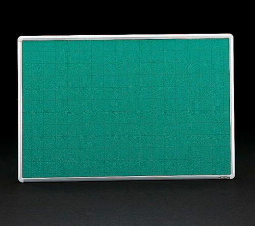 エスコ(ESCO) 900x1500mm 掲示板 EA761LJ-150