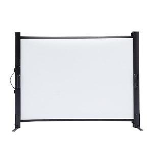 エスコ(ESCO) 960x725mm スクリーン(机上式) EA761LM-47
