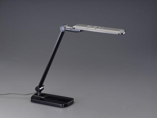 エスコ(ESCO) AC100V/4.5W 照明スタンド/LED EA761XB-8