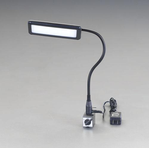 エスコ(ESCO) AC100V/12灯/490mm 照明灯/LED(マグネット付) EA761XD-4