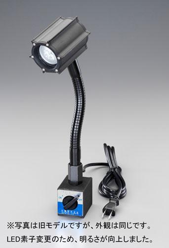 エスコ(ESCO) AC100V/6W/366mm 照明灯LED(防水/マグネット付) EA761XN-1A