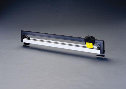 エスコ(ESCO) 1250x100x210mm/1060mm幅 シートカッター EA762EB-110