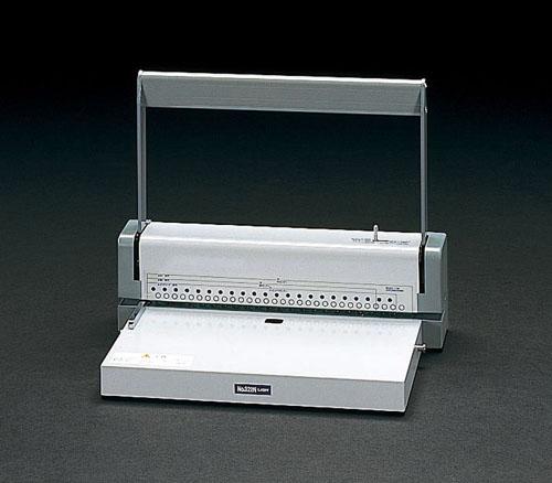 エスコ(ESCO) [B5/26-A4/30穴 切替式] 多穴パンチ EA762MD-3