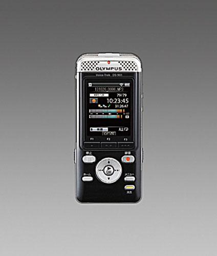 エスコ(ESCO) 4GB/850時間 ICレコーダー EA763AC-35E
