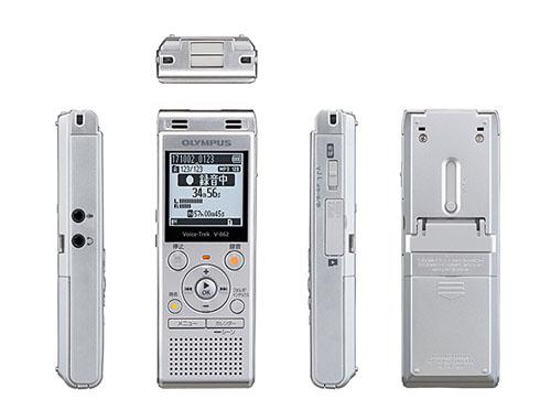 エスコ(ESCO) 4GB/1040時間 ICレコーダー EA763AC-44B