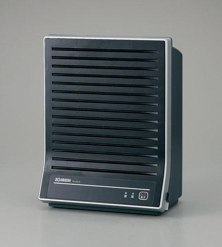 エスコ(ESCO) AC100V/15W/6畳 空気清浄機 EA763AD-32