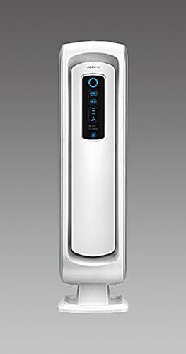 エスコ(ESCO) AC100V/40W/8畳 空気清浄器 EA763AD-81