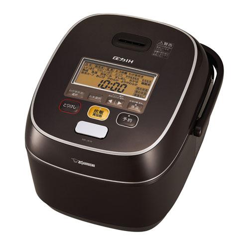 エスコ(ESCO) 1.0升 圧力IH炊飯ジャー[極め炊き] EA763AJ-44G