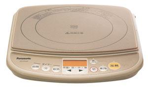 エスコ(ESCO) AC100V/1400W 319x375x54mm IH調理器 EA763AK-29