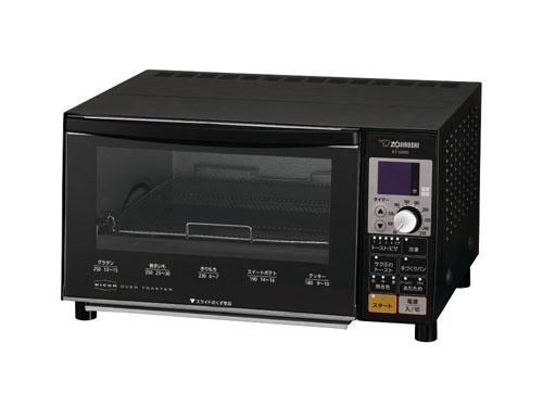 エスコ(ESCO) AC100V/1300W オーブントースター EA763AL-18A