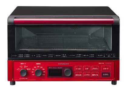 エスコ(ESCO) AC100V/1300W オーブントースター EA763AL-61