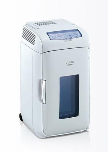 エスコ(ESCO) DC12V/AC100V(13L) 電子適温ボックス EA763AP-122A