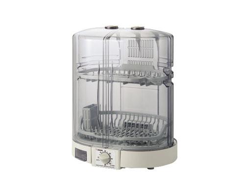 エスコ(ESCO) AC100V/290W(405x335x505mm) 食器乾燥機 EA763AT-32A