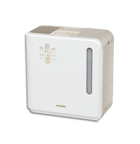 エスコ(ESCO) AC100V/307W/19畳 ハイブリッド式加湿器 EA763AY-13B