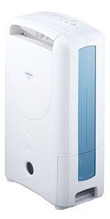 エスコ(ESCO) AC100V/670W/9畳 除湿乾燥機 EA763AY-58A