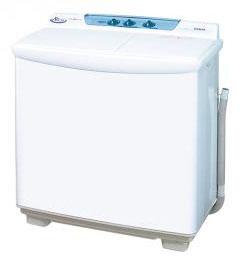 エスコ(ESCO) 8.0/922(W)x509x935mm 2槽式洗濯機 EA763Y-14