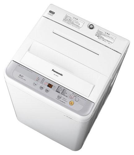 エスコ(ESCO) 5.0kg/562x572x880mm 全自動洗濯機 EA763Y-22B