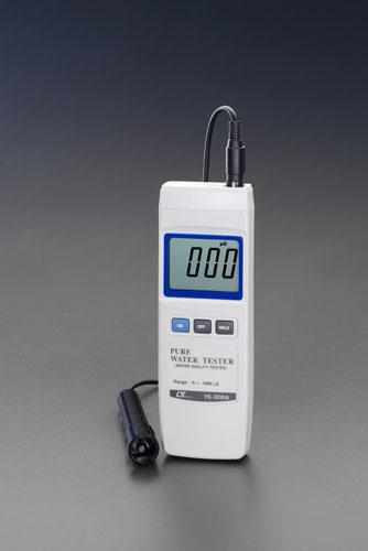 エスコ(ESCO) 導電率計 EA776BC-3