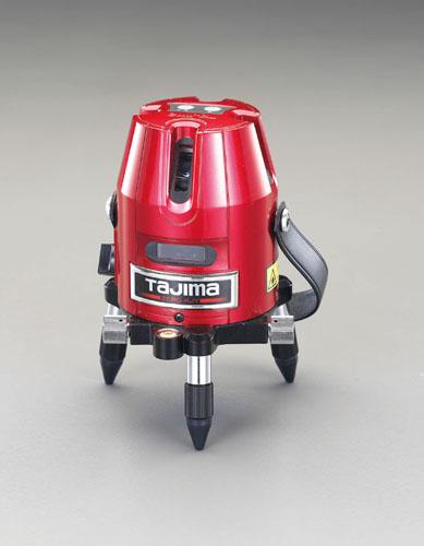 エスコ(ESCO) レーザー墨出し器 EA780T-11
