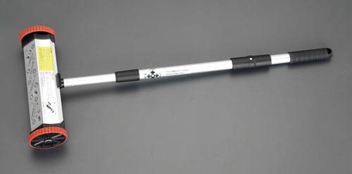 エスコ(ESCO) 398x1035mm マグネットクリーナー EA781BF-12