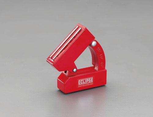 エスコ(ESCO) 35x140x140mm/40kg マグネットホルダー EA781BK-20