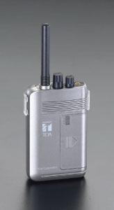 エスコ(ESCO) ポータブル受信機 EA790AF-22