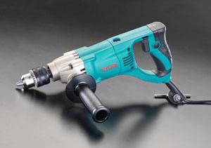 エスコ(ESCO) 13mm/610W 電気ドリル(正・逆転) EA801AM-5