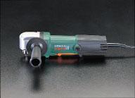 エスコ(ESCO) 10mm/500W 電子コーナードリル(正逆・無段変速) EA801AY