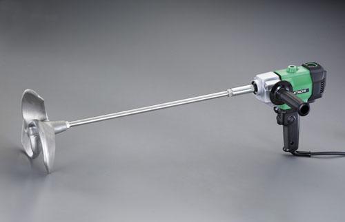 エスコ(ESCO) AC100V/740W 電動ミキサー(φ220mm) EA802BC