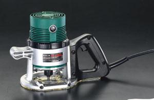 エスコ(ESCO) AC100V/1140W/(6.0、8.0、12.0mm) ルーター EA803AC