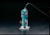 エスコ(ESCO) AC100V/500W/6.0mm トリマー EA803AT