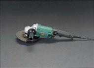エスコ(ESCO) 180mm ディスクグラインダー EA809HA