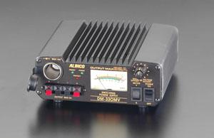 エスコ(ESCO) AC100V→DC 13.8V/30A 直流安定化電源 EA812-3