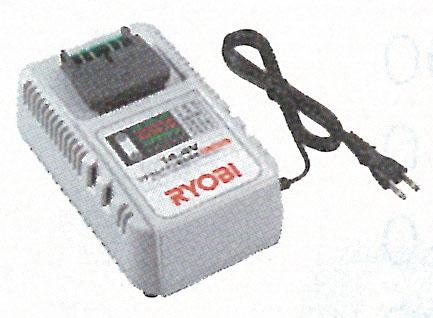 エスコ(ESCO) 14.4V 充電器 EA813R-7