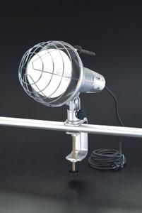 エスコ(ESCO) AC100V/750W 作業灯/水銀灯 EA814DB-750