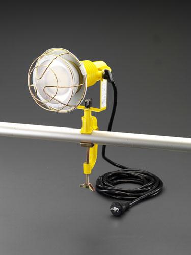 エスコ(ESCO) AC100V/14.7W 作業灯/LED(コード10m) EA814DL-2