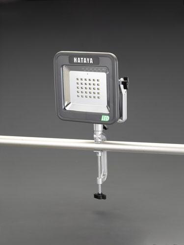 エスコ(ESCO) [充電式] 作業灯/LED(バイス付) EA814EC-13