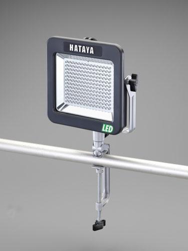 エスコ(ESCO) [充電式] 作業灯/LED(クランプ付) EA814EL-11
