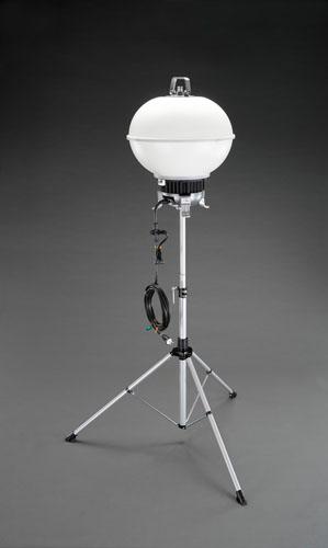 エスコ(ESCO) AC100V/120W 作業灯/LED(コード5m) EA814EL-8