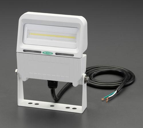 エスコ(ESCO) AC100V・200V兼用/31W 作業灯/LED(スタンド付) EA814NA-30
