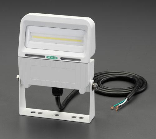 エスコ(ESCO) AC100V・200V兼用/49W 作業灯/LED(スタンド付) EA814NA-50