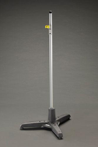 エスコ(ESCO) 1040mm 作業灯スタンド EA814ZA-21