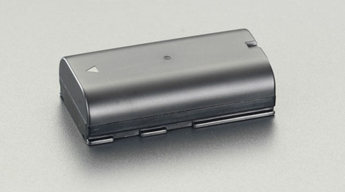 エスコ(ESCO) 充電電池(EA815LD-31-35A、-44、-45用) EA815LD-37B