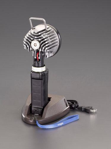 エスコ(ESCO) [充電式] 作業灯/LED(目視検査用) EA815LD-660