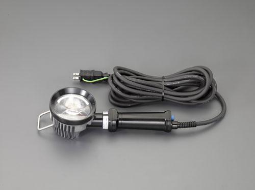 エスコ(ESCO) AC100V/3W 作業灯/紫外線LED EA815LD-680