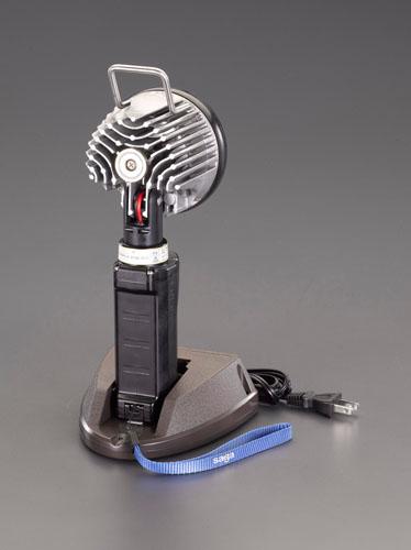 エスコ(ESCO) [充電式] 作業灯/紫外線LED EA815LD-690