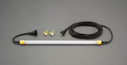 エスコ(ESCO) AC100V/22W 作業灯/LED(連結式) EA815LD-713