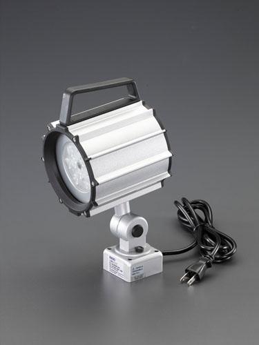 エスコ(ESCO) AC100V/12W/270mm 照明灯/LED(防水型) EA815LN-25B