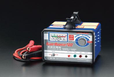 エスコ(ESCO) AC100V 急速充電器 EA815YA-3