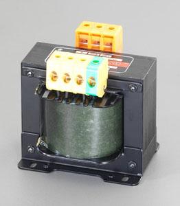 エスコ(ESCO) 1.5KVA 静電シールド付電源トランス EA815ZX-16